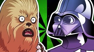 Download YO MAMA! Star Wars Jokes Video