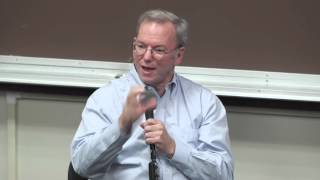 Download Blitzscaling 08: Eric Schmidt on Structuring Teams and Scaling Google Video