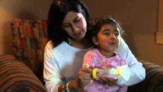 Download Understanding Childhood Asthma Video
