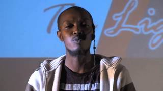 Download Rashad at TEDxYouth@Khartoum Video