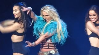 Download Britney Spears - Make Me... (Live From San Jose, CA) Video