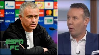 Download Jose Mourinho's 'house' comments get roasted by Craig Burley | Manchester United Video