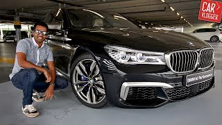 Download INSIDE the NEW BMW M760Li xDrive 2017 | Interior Exterior DETAILS w/ REVS Video