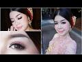 Download แต่งหน้าชุดไทย โทนสีชมพู สวยหวาน Puinuii makeup Video