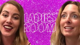 Download Confessions Of A Feminist w/ Erin Gibson // Ladies' Room Ep. 6 Video