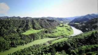 Download Whanganui Journey, New Zealand (Great Walks Episode 3 of 9) Video