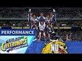 Download UAAP CDC Season 81: NU Pep Squad   Full Performance Video