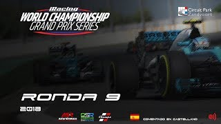 Download iRacing | WC Grand Prix 2018 | Ronda 9 Video