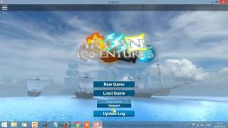 Download How to get to the First Sea - Arcane Adventures [ v1 ] Video