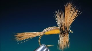 Download Tying the Humpy with Barry Ord Clarke Video