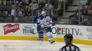 Download Edmonton Oilers vs Toronto Maple Leafs | NHL | 01-NOV-2016 Video