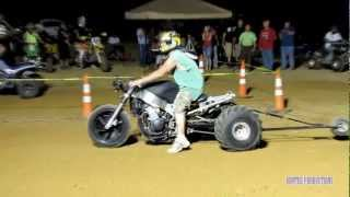 Download Hayabusa 1000 Trike Offroad Drag Racing Video
