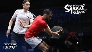 Download Squash: Men's Final Roundup - Squash de Nantes 2018 Video
