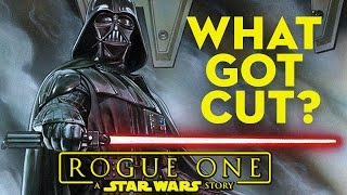 Download Rogue One - CHANGED ENDING REVEALED? - Star Wars Reshoots Video