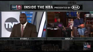 Download Phil Jackson Said Some Things | Inside the NBA | NBA on TNT Video