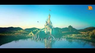 Download New Walt Disney Intro 2016-2017(Cinema 4d) Video