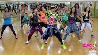 Download ZUMBA.어때 - 현아(K-POP) How's This?.MELLISA ZUMBARELLA Video
