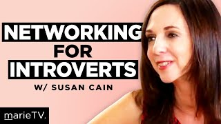 Download Susan Cain: Networking For Introverts Video