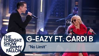 Download G-Eazy ft. Cardi B: No Limit Video