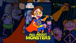 Download All About Monsters - Cool School Compilation | Beauty and the Beast, Monster Under the Bed, & More! Video