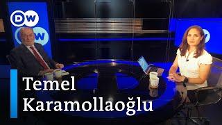 Download 23 Haziran seçiminin ardından - Konuk Temel Karamollaoğlu - DW Türkçe Video