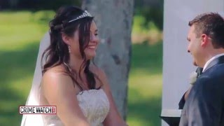 Download Newlywed Bride Pushes Groom Off Cliff – Pt. 2 – Crime Watch Daily Video