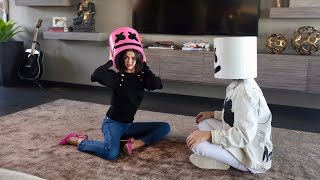 Download Selena Gomez x Marshmello - Wolves (Official Vertical Video) Video