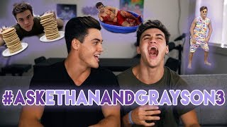 Download #AskEthanAndGrayson 3 Video