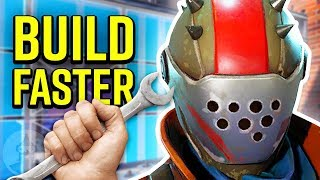 Download 10 Mind-Blowing Easy Ways To Build Faster In Fortnite | The Leaderboard Video