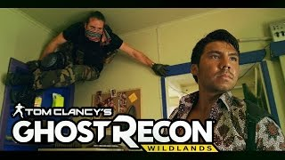 Download Ghost Recon WILD TIME - Short film Video