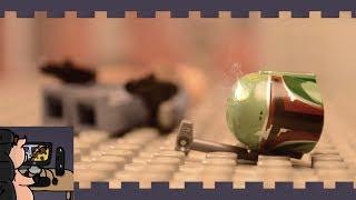 Download LEGO Star Wars The Clone Wars: Cad Bane vs Boba Fett Video