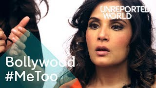 Download Actresses speaking out against sexual assault in India | Unreported World Video