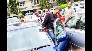 Download BREAKING: Mahakama ya Kisutu imemuachia huru Yusuf Manji Video
