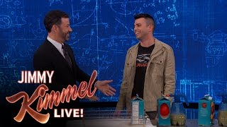 Download April Fools' Day Pranks with Mark Rober Video