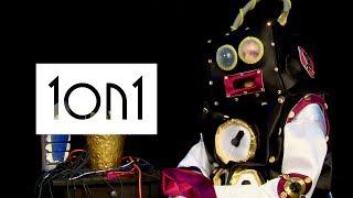 Download 1on1   Interview mit einer künstlichen Intelligenz Video