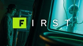 Download Project Blue Book Sneak Peek: The True Story Behind the Government's UFO Investigation - IGN First Video
