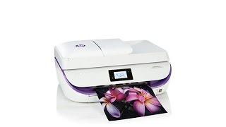 Download HP Officejet 4650 Printer Video