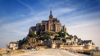 Download 17 Top Tourist Attractions in Normandy (France) Video