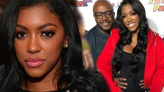 Download Porsha Williams baby daddy - Dennis is rumored to see Porsha as his lottery ticket Video