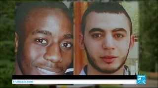 Download Kevin et Sofiane sauvagement assassinés : Le procès s'ouvre à Grenoble Video