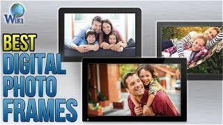 Download 9 Best Digital Photo Frames 2018 Video