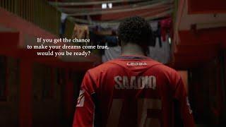 Download Men in the Arena - Official Teaser Trailer Video