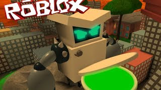 Download Roblox CAPTAIN UNDERPANTS OBBY / HELP CAPTAIN UNDERPANTS DEFEAT THE EVIL TOILETS!! Roblox Video