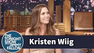 Download Jimmy Interviews JoJo from The Bachelorette (Kristen Wiig) Video