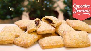Download How to Make Mince Pie Pop Tarts | Cupcake Jemma Video