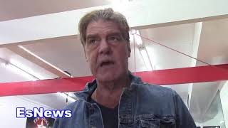 Download Joe Goossen Reveals The Biggest mistake Conor McGregor Made For Mayweather Fight EsNews Boxing Video