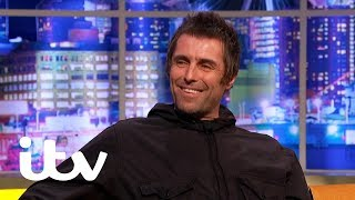Download Liam Gallagher Reveals Why Oasis Split Up | The Jonathan Ross Show Video