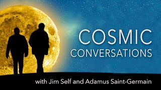 Download Cosmic Conversations - TimeSpace and more! Video