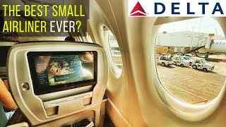 Download Delta A220 Review (spoiler: it's awesome) Video
