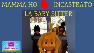 Download MAMMA HO INCASTRATO LA BABY SITTER(SPECIALE NATALE)EP.32 Video